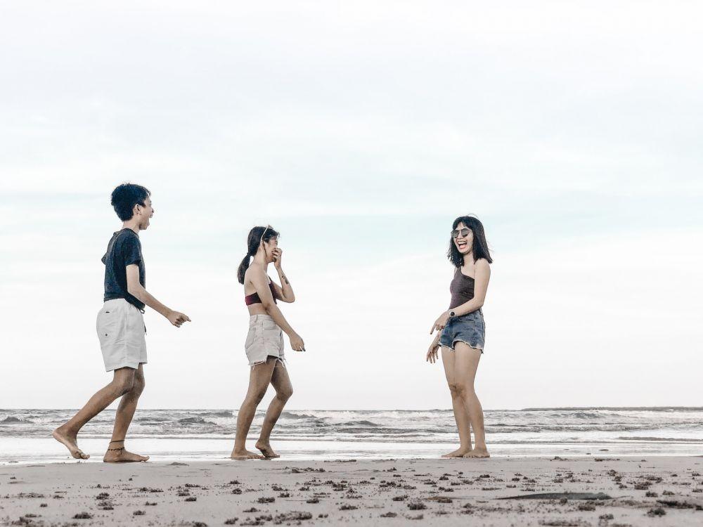 5 Tips untuk Memperbaiki Hubungan yang Tegang dengan Saudara Kandungmu