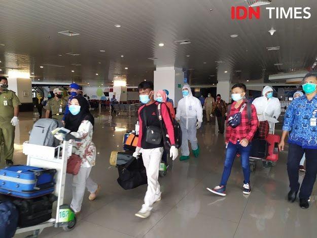 Indonesia Sudah Terima 982.400 Dosis Vaksin Sinopharm