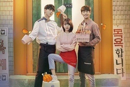 10 Drama Korea yang Bisa Bikin Kamu Belajar Keuangan