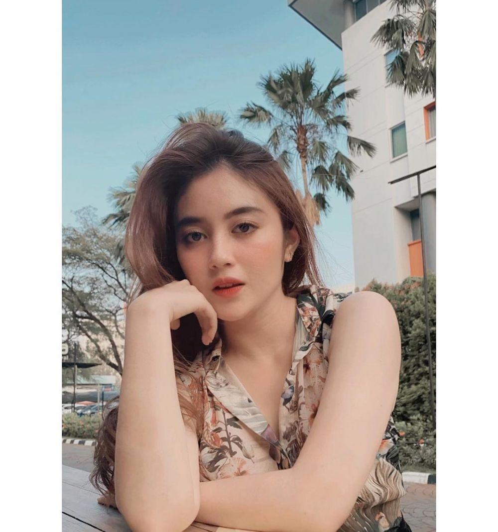 10 Potret Manis Nabilah eks JKT48, Bikin Para Jomblo Kegocek!
