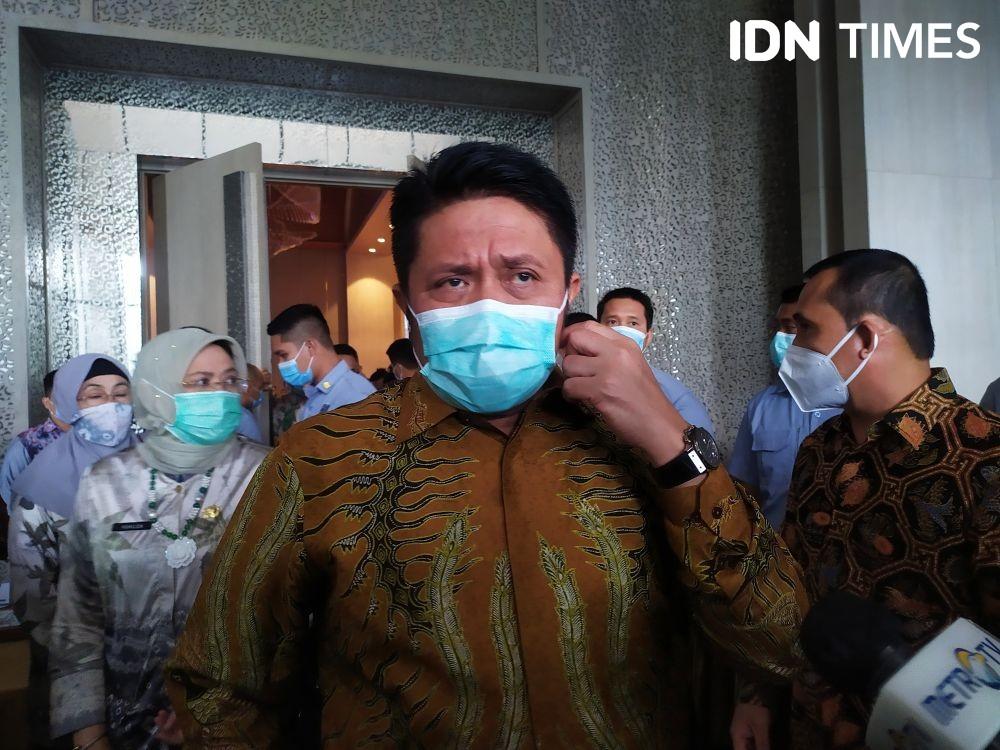 4 Sektor Unggulan Ini Diklaim Mampu Tarik Investor ke Palembang