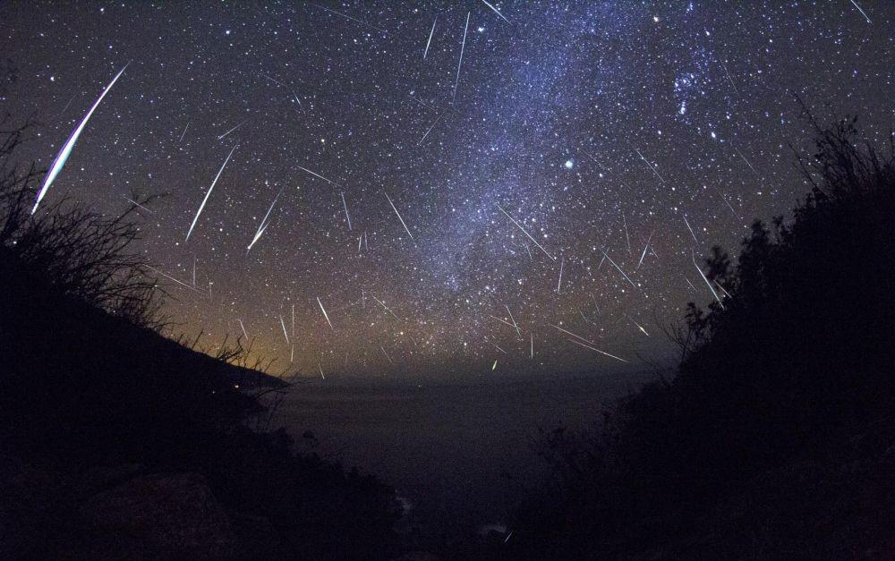 Hujan Meteor Orionid 28 November 2020, Ini Fakta dan Cara Melihatnya
