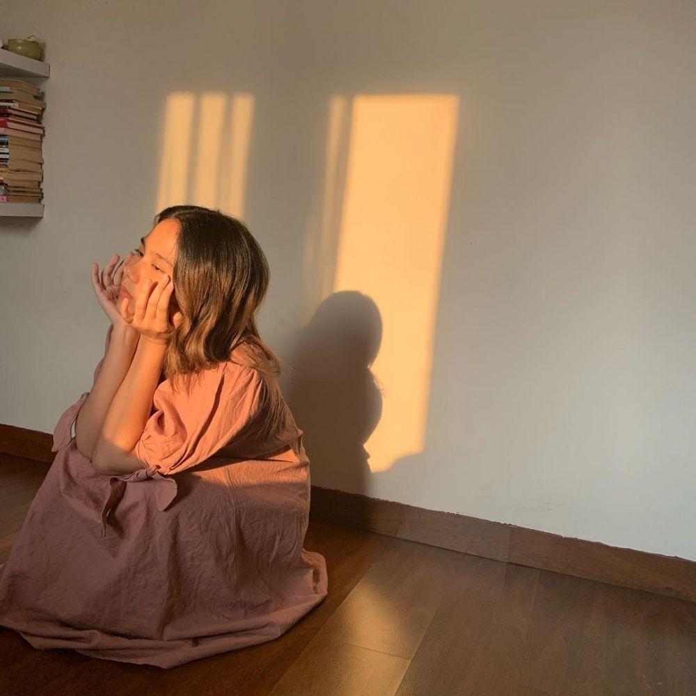 5 Fakta Menarik OST Film Mulan yang Dibawakan oleh Nadin Amizah