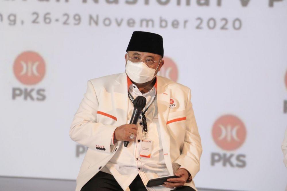 Gerilya PKS di Bulan Ramadan, Temui PPP hingga Demokrat
