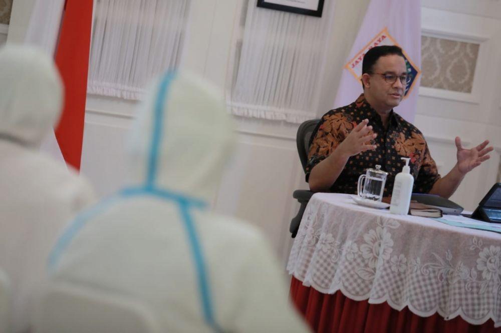 Gerindra Risih dengan PKS, Gegara Usul Anies-Sandiaga di Pilpres 2024