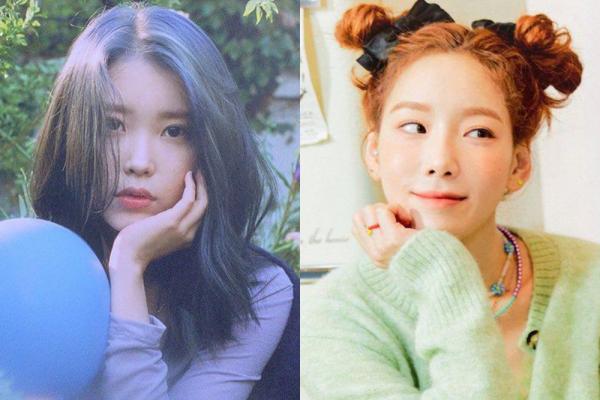 10 Penyanyi Solo Wanita Paling Populer di Korea Sepanjang Tahun 2020