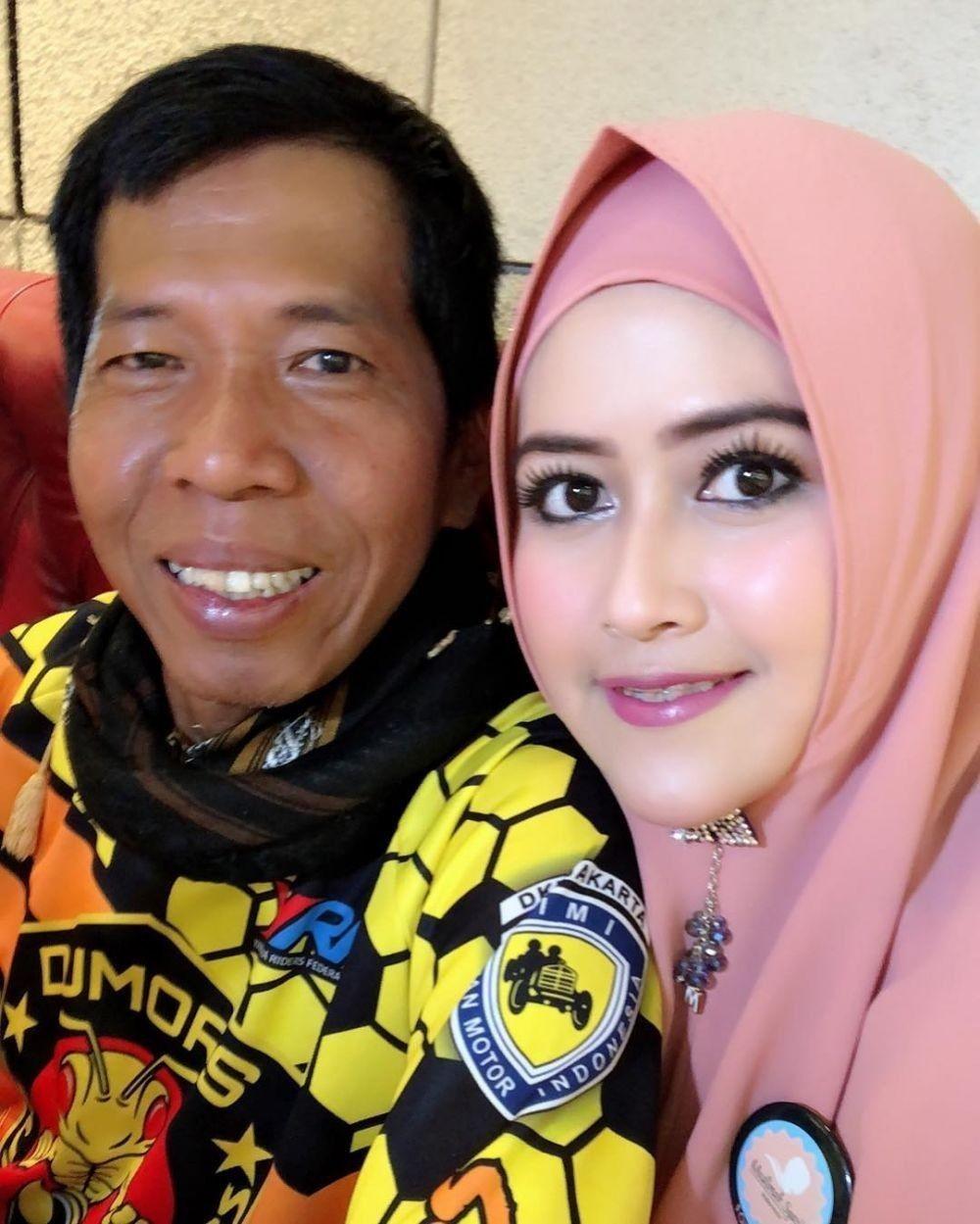 Padahal Adem Ayem, 10 Artis Indonesia ini Bercerai di Tahun 2020