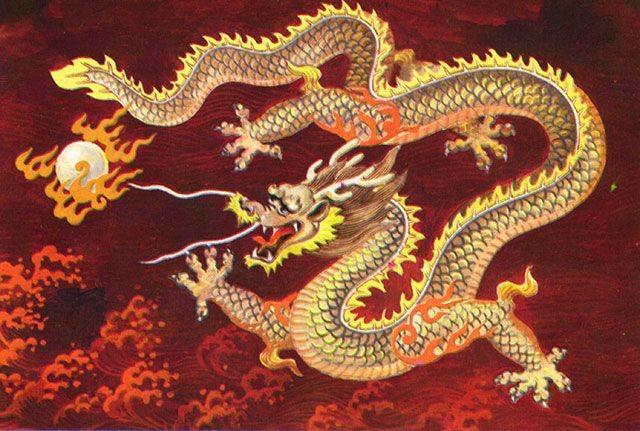 Kisah di Balik 10 Makhluk Mitologi Aneh di Seluruh Dunia