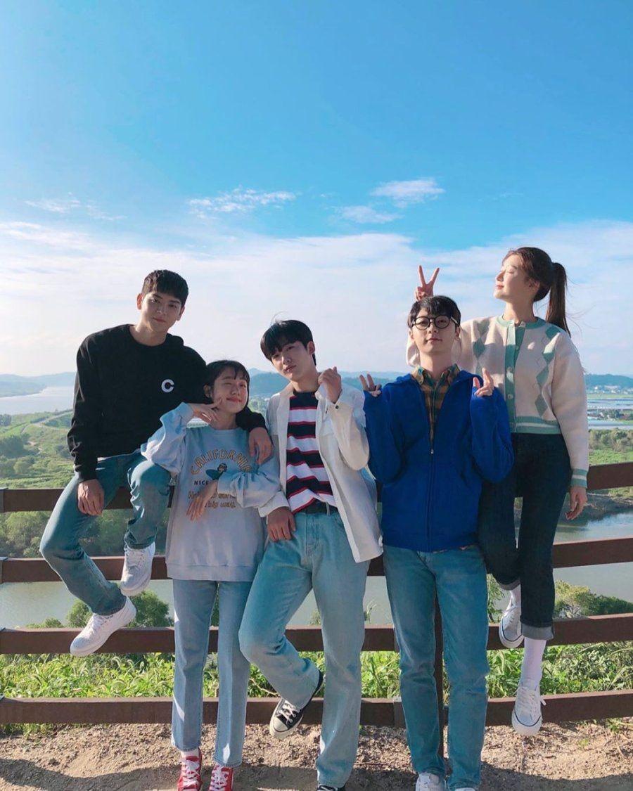Dibintangi Kim Yohan WEi, Ini Sinopsis KDrama A Love So Beautiful