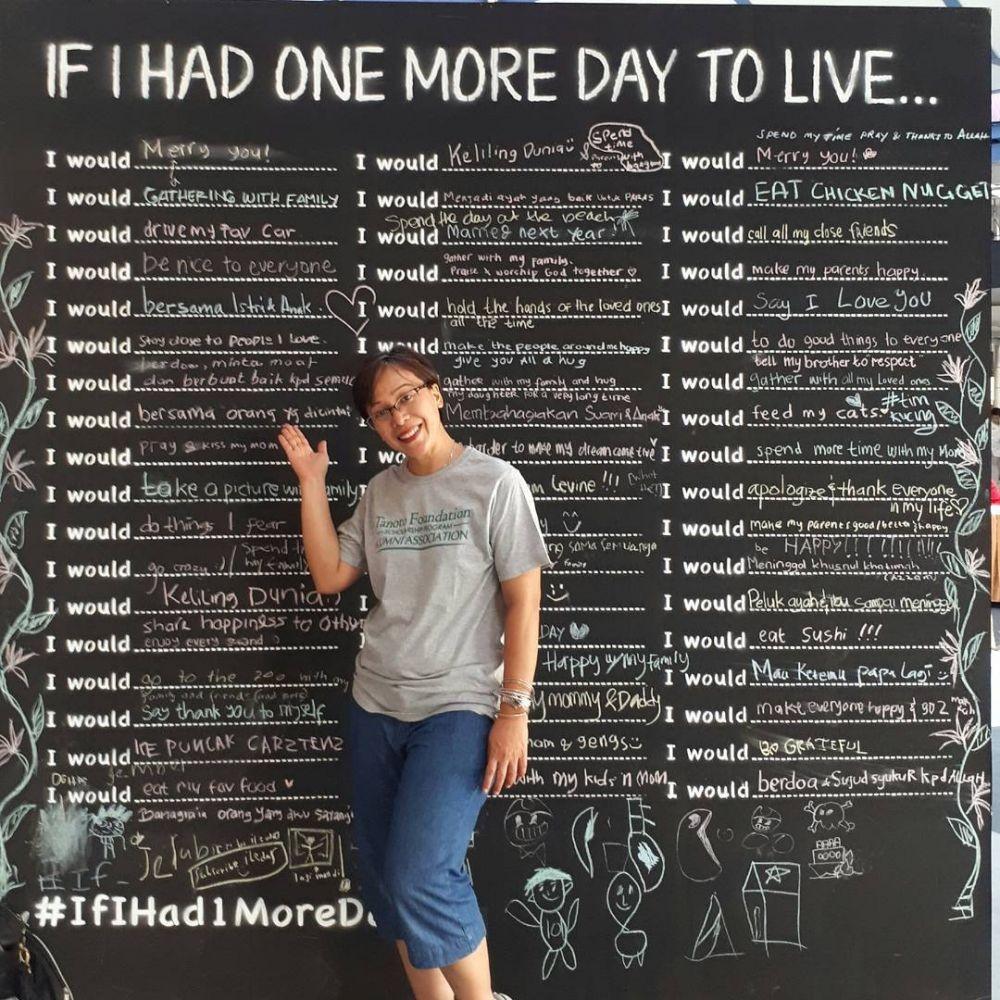 Margaretha Ari: Teknologi Bisa Perluas Akses Belajar Siswa
