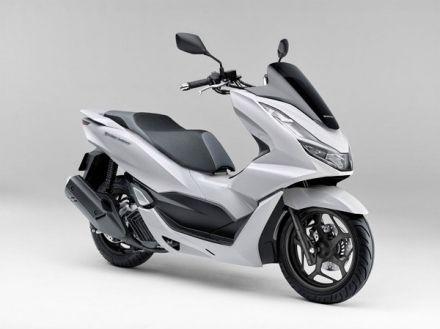 Honda PCX 160 Resmi Meluncur, Ancaman Serius Yamaha NMax 155?