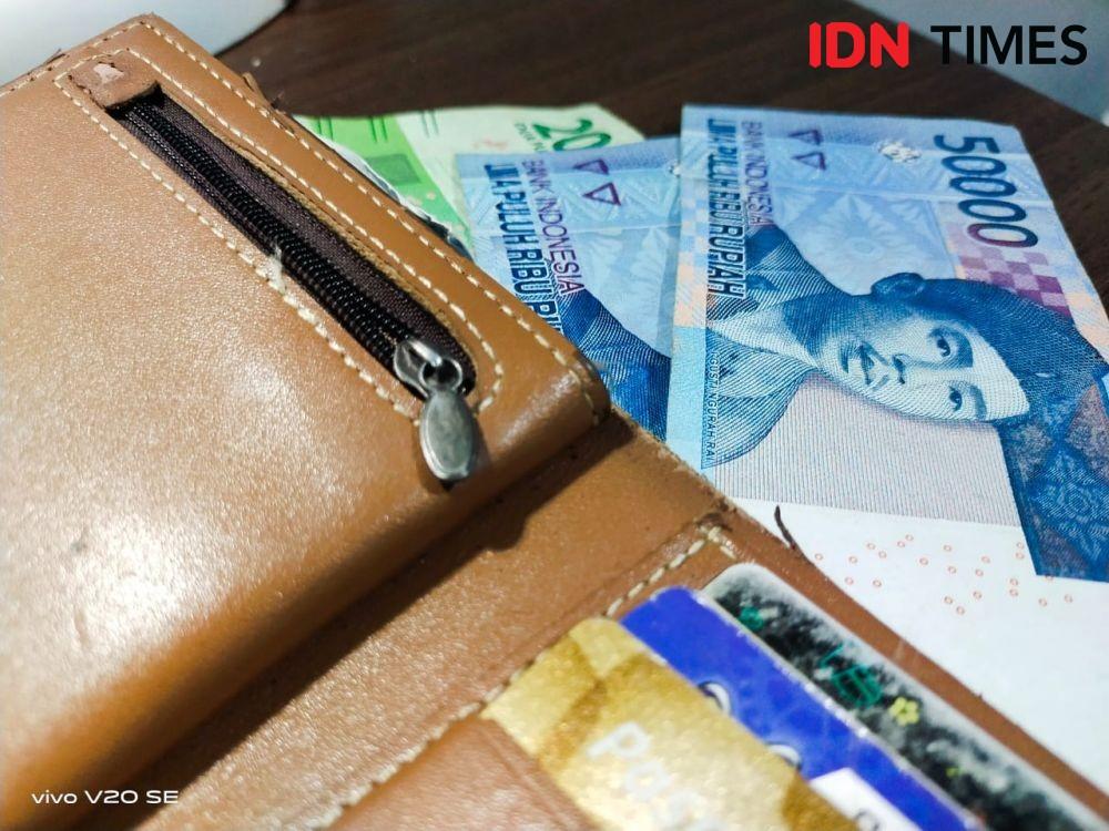 BI Prediksi Kebutuhan Uang Saat Nataru di Jateng Turun 45 Persen