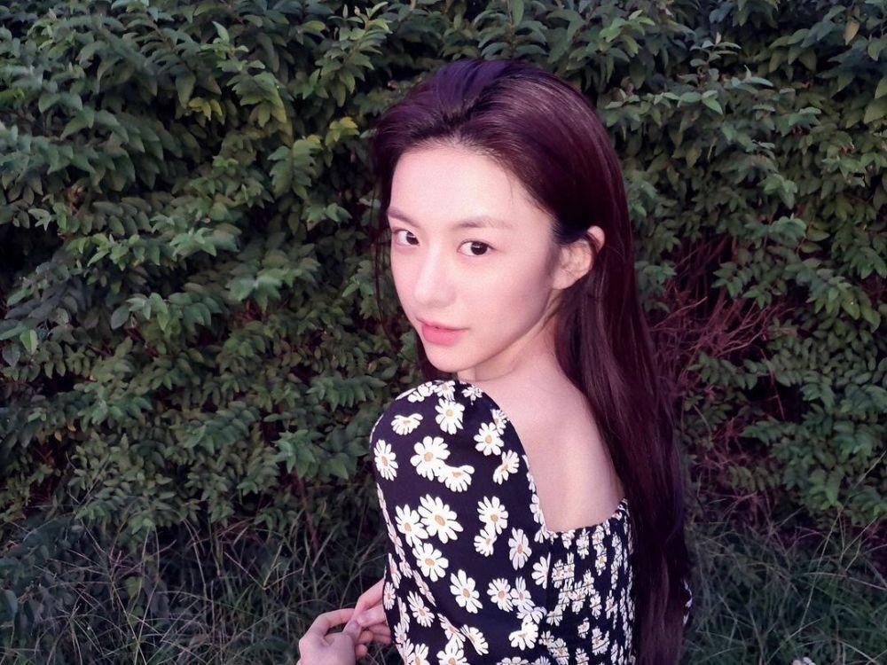 10 Potret Go Yoon Jung, Perawat Badass di Sweet Home