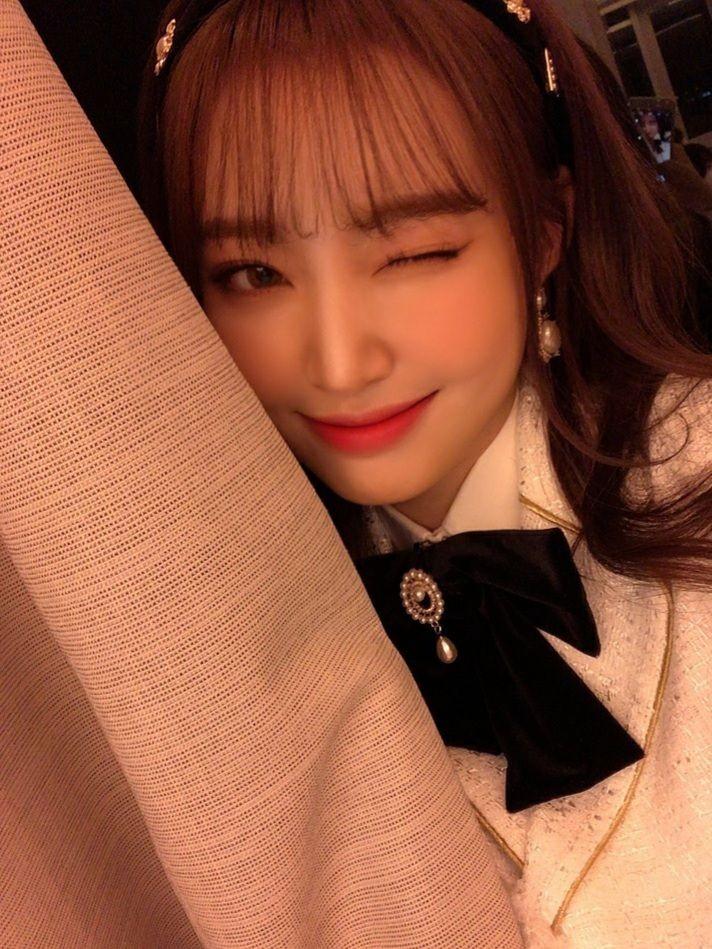 Idol Wanita Termuda, 10 Adu Pesona Zoa Weeekly dan Han Byeol  Precious