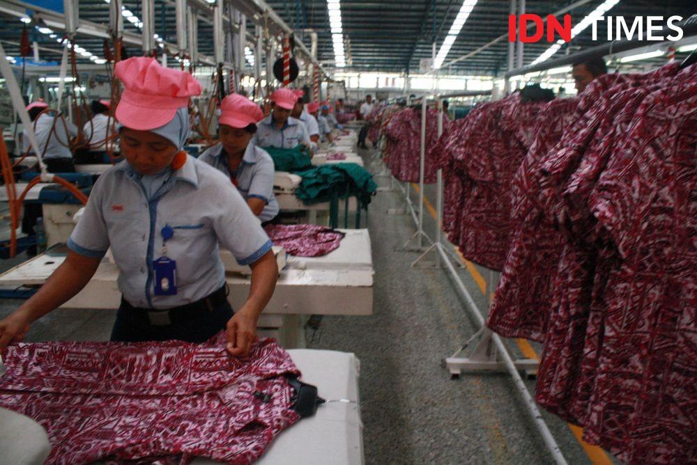 Industri Tekstil Kembangkan Material Khusus untuk Keperluan Medis