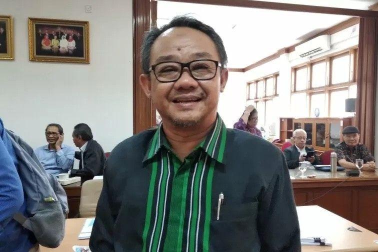 Tolak Jabatan Wamendikbud, Abdul Mu'ti: Saya Merasa Tidak Mampu