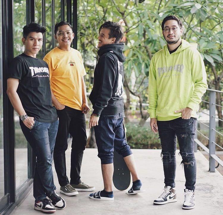 Tak Lekang Oleh Zaman, 10 Band yang Masih Berjaya Sepanjang 2020