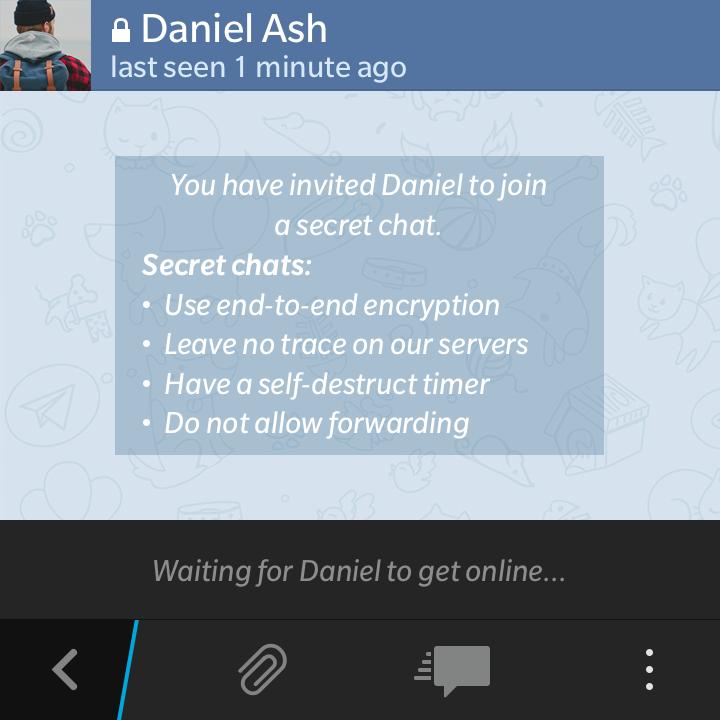 WhatsApp Gak Punya 10 Fitur Telegram Ini. Mau Pindah?
