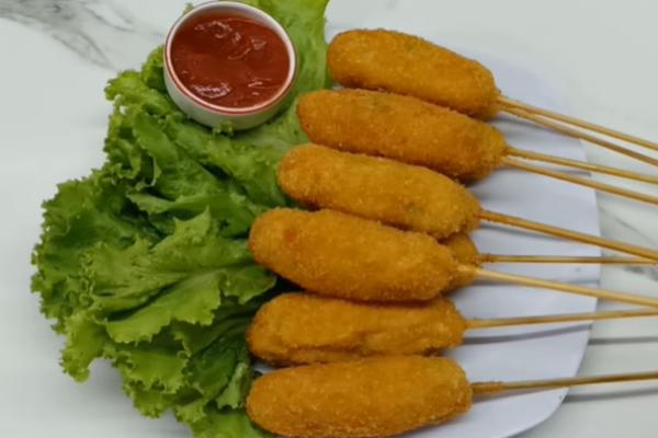 Resep Sempol Ayam Krispi untuk Stok Camilan Enak di Rumah
