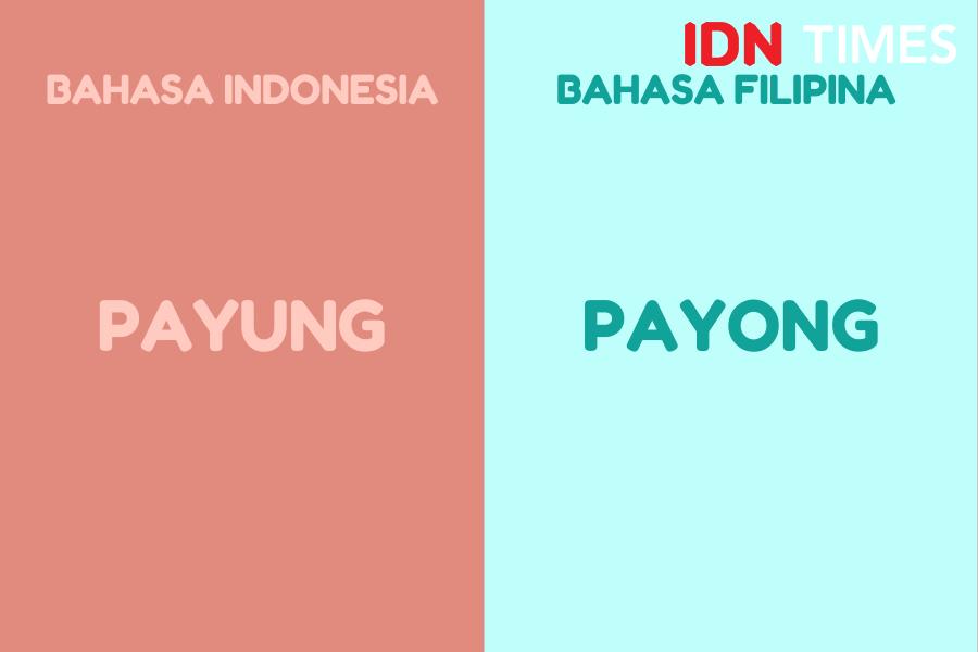 10 Kosakata Filipina Ini Mirip Banget dengan Bahasa Indonesia