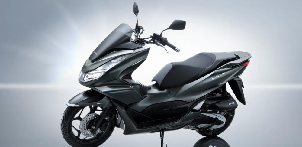 Cicilan Termurah All New Honda PCX 160, Cuma Rp1,3 Jutaan per Bulan