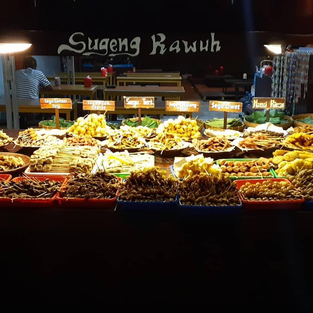 7 Rekomendasi Tempat Nongkrong Hits Ramah Kantong di Balikpapan