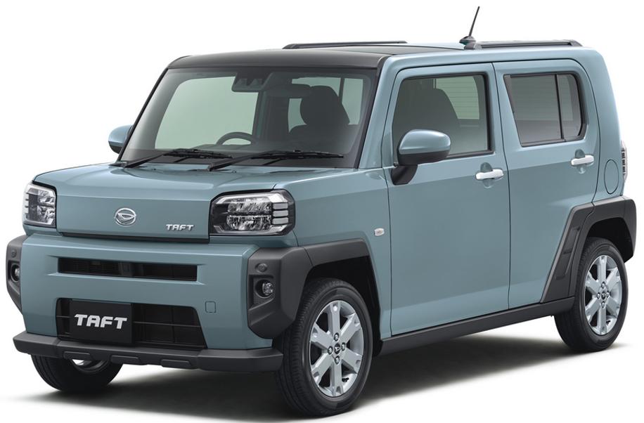 Tiga Mobil Compact Daihatsu Ini Desainnya Keren Banget, Ada Rocky!