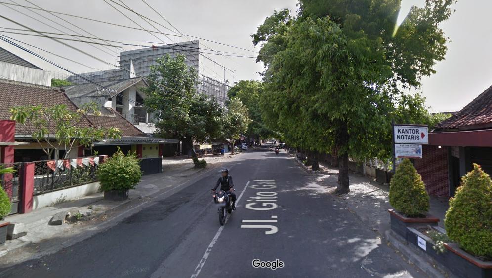 Jalan Gito-Gati Bakal Ditutup, Ini Rekayasa Lalu Lintas yang Dilakukan