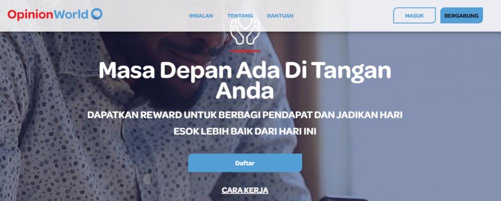 7 Situs Survei Online Berbayar, Bisa Jadi Sumber Uang Tambahan