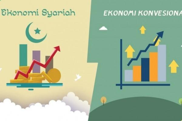 Kenali 8 Perbedaan Bank Syariah dan Bank Konvensional Ini