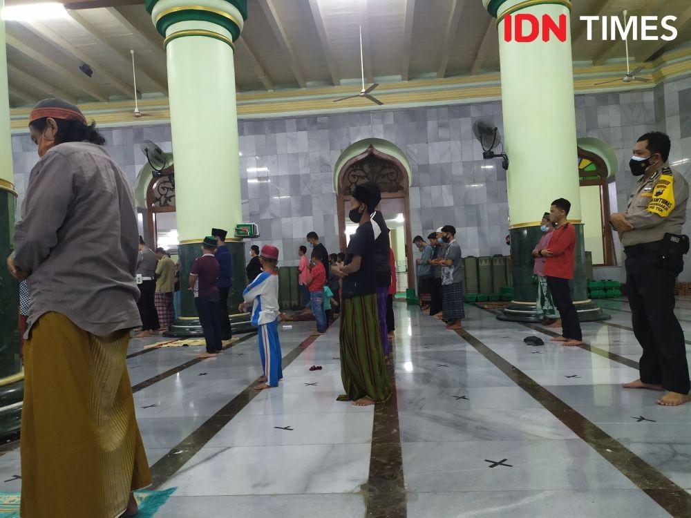Tawarih Pertama di Masjid Kauman, Warisan Terakhir Ki Ageng Pandan Arang