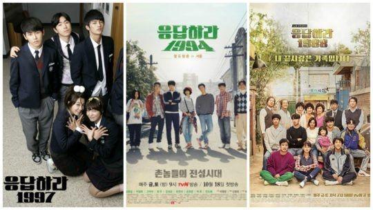 Cocok Temani Sahur, 10 Drama Korea Kocak tentang Keluarga