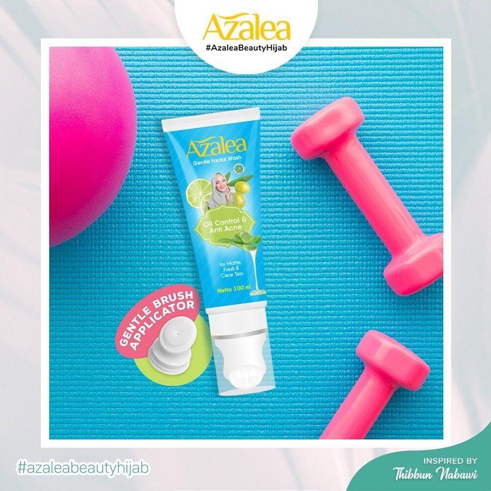 5 Produk Face Wash yang Dilengkapi dengan Brush, Praktis!