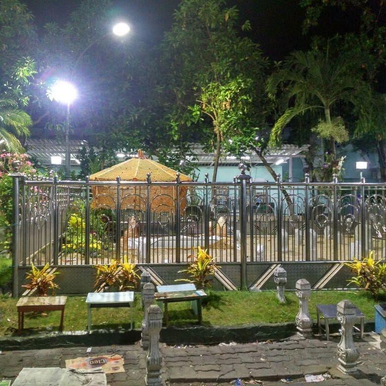 Wisata Religi Sunan Ampel Surabaya: Rute, Lokasi, Harga, dan Tips