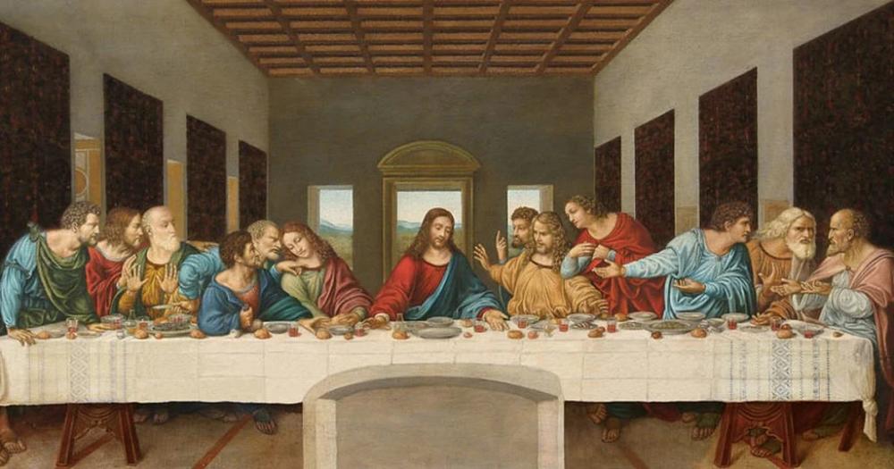 7 Lukisan Paling Terkenal Sepanjang Sejarah, Coba Tengok!