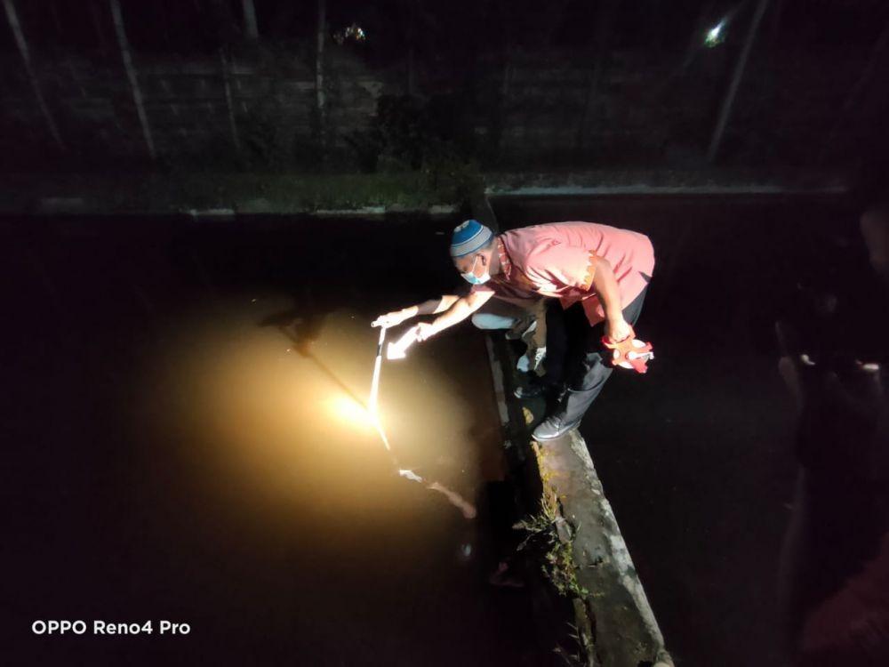 Dua Bocah di Tulungagung Tenggelam di Kolam Ikan Hias