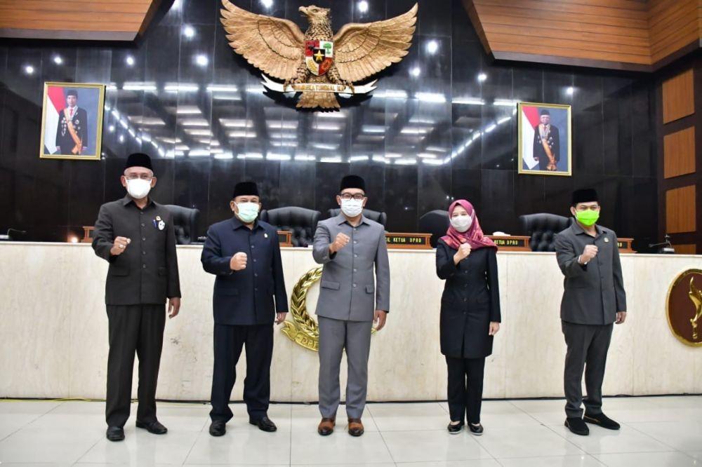DPRD Jabar Kawal Proses Pemekaran Bogor Timur dan Indramayu Barat