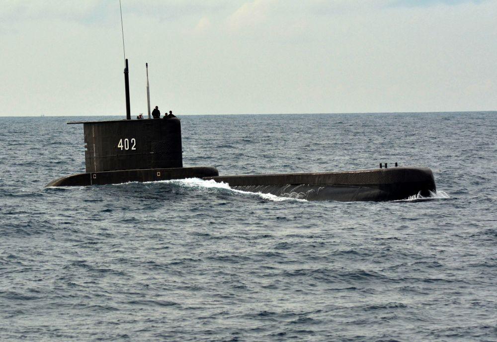 Mengenal KapalAngkatan Laut China yang Bantu Evakuasi Nanggala-402
