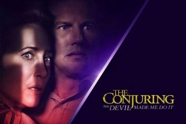 The Conjuring 3 Siap Rilis, Ini Urutan Timeline 8 Film Universe-nya!