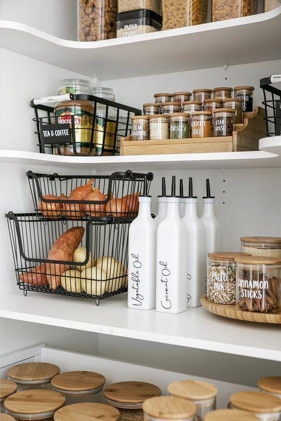 10 Pilihan Storage yang Bisa Bikin Rumah Rapi Sekaligus Estetik