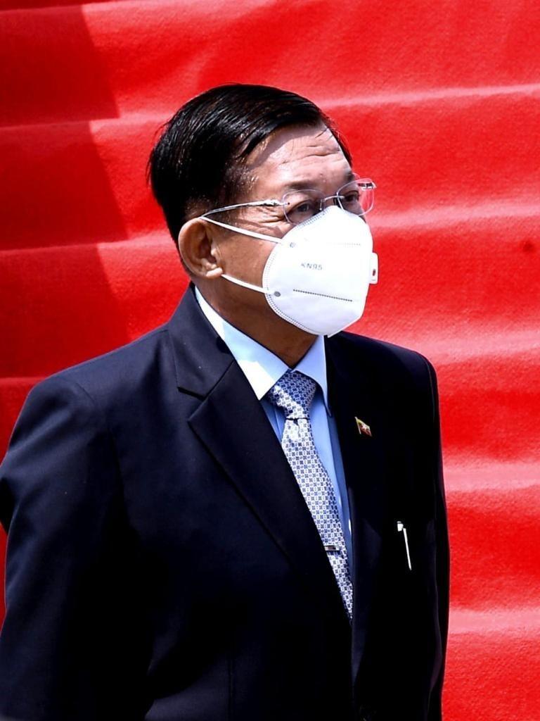 ASEAN Tunjuk Menlu Erywan Yusof sebagai Utusan Khusus untuk Myanmar