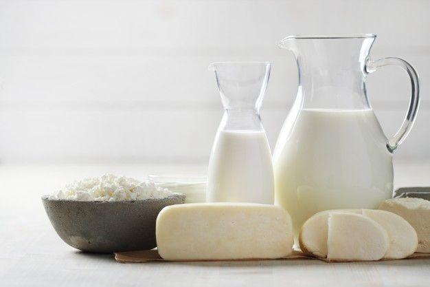 6 Tanda Kamu Punya Intoleransi Laktosa, Batasi Produk Olahan Susu