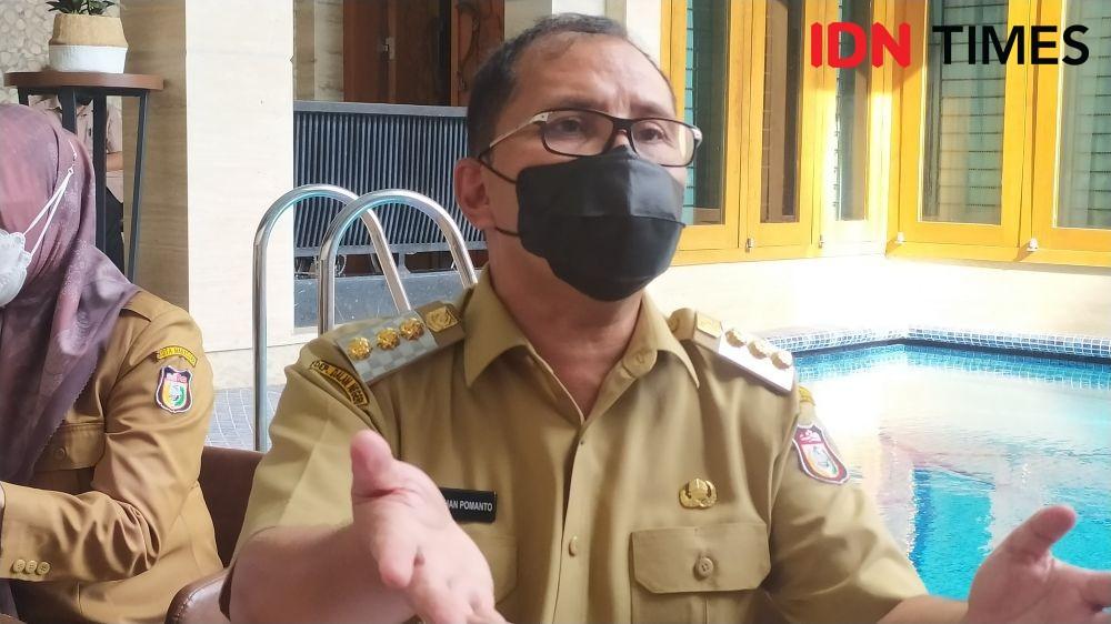 Tersangka Narkoba, 4 ASN Pemkot Makassar Diberhentikan dari Jabatan
