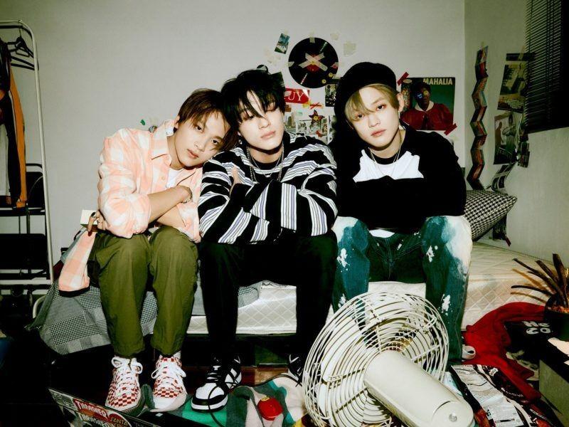 Foto Bareng Jajanan Indonesia! 10 Teaser NCT Dream yang Siap Comeback