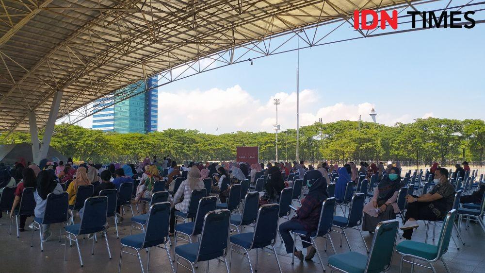 Uji Coba Program Makassar Recover Telan Anggaran Rp50,2 Miliar