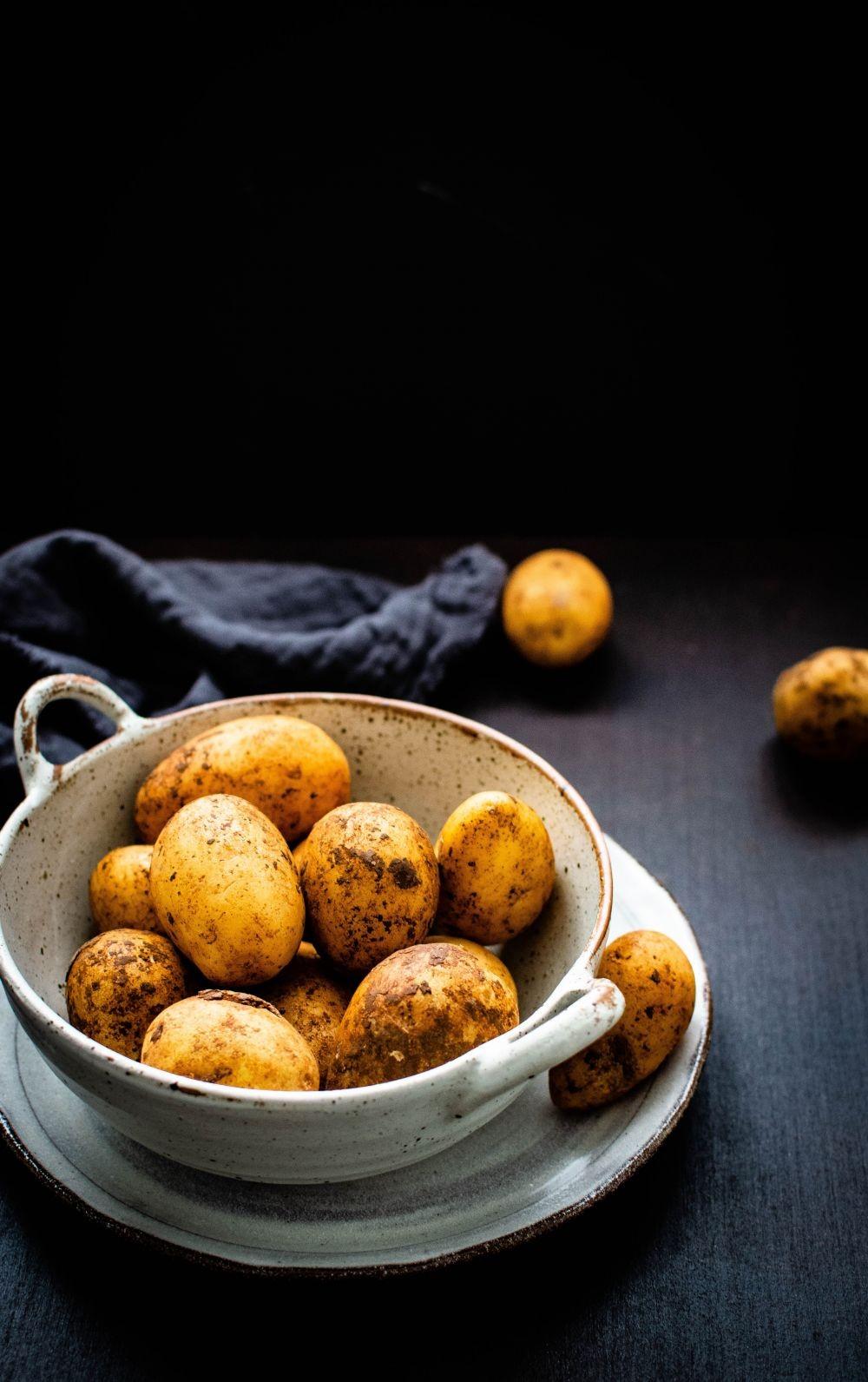 Resep Pommes Anna, Hidangan Klasik Prancis yang Lezat dan Sederhana