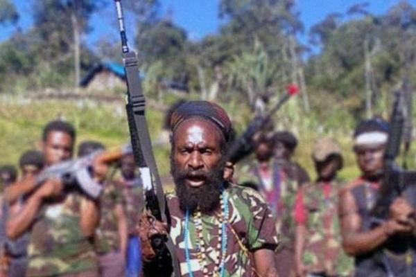 Satgas Nemangkawi Tembak Tiga KKB di Papua, Dua Orang Tewas