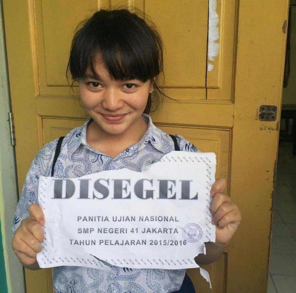 9Artis Bagikan Potret Masa Sekolah dalam Rangka Hardiknas, Gemas!