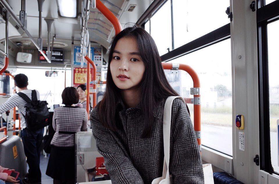 9 Inspirasi Berbagai Gaya Rambut Kim Yoon Hye Vincenzo