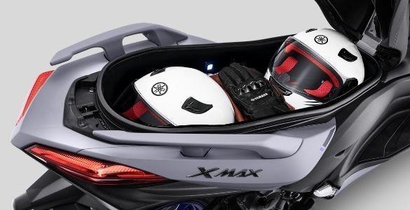 Buat Biker yang Mau Naik Kelas, Ini 8 Keunggulan Yamaha XMAX250 CC